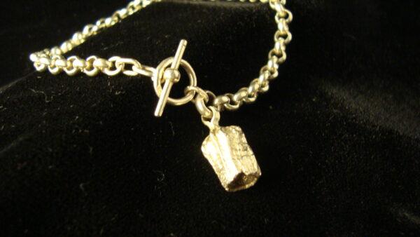Small Gumnut Bracelet.